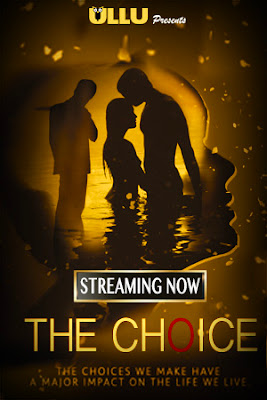The Choice 2019 Hindi Complete WEB Series 720p HEVC x265