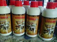 Keunggulan dan Manfaat Vitamin Ternak ViternaPlus