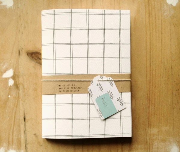 notebook journal