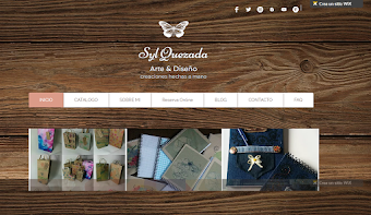 Ya tenemos pagina WEB  Y Logo!!