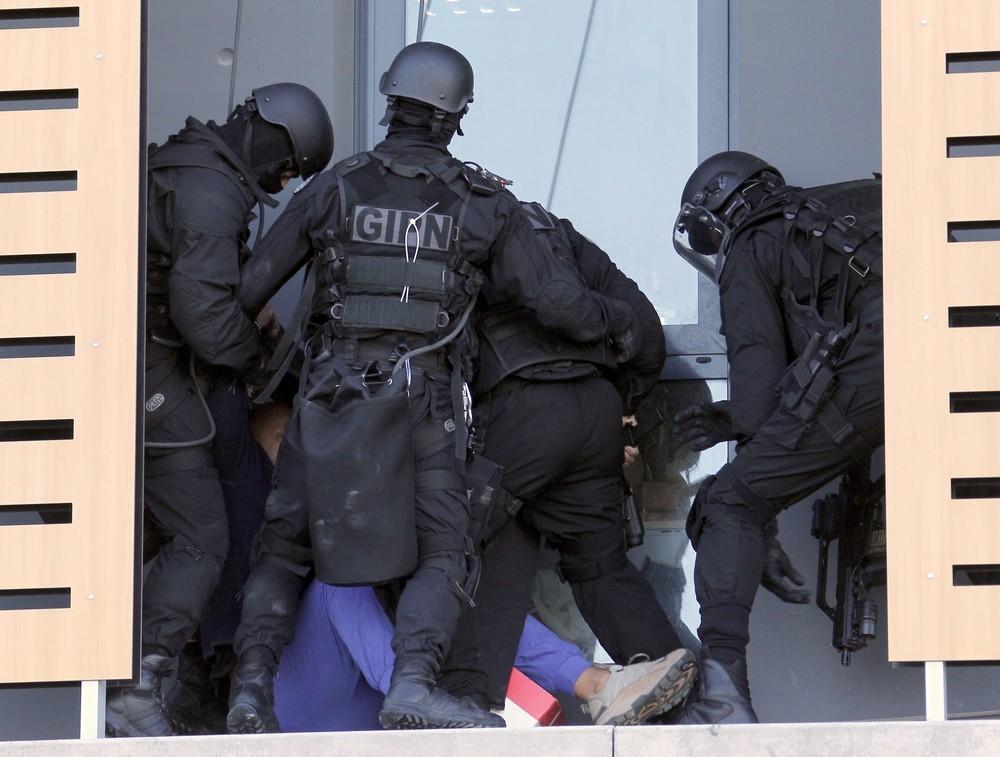 police nationale gipn