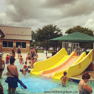 Veteran 39 S Memorial Pool Cedar Park Texas R We There