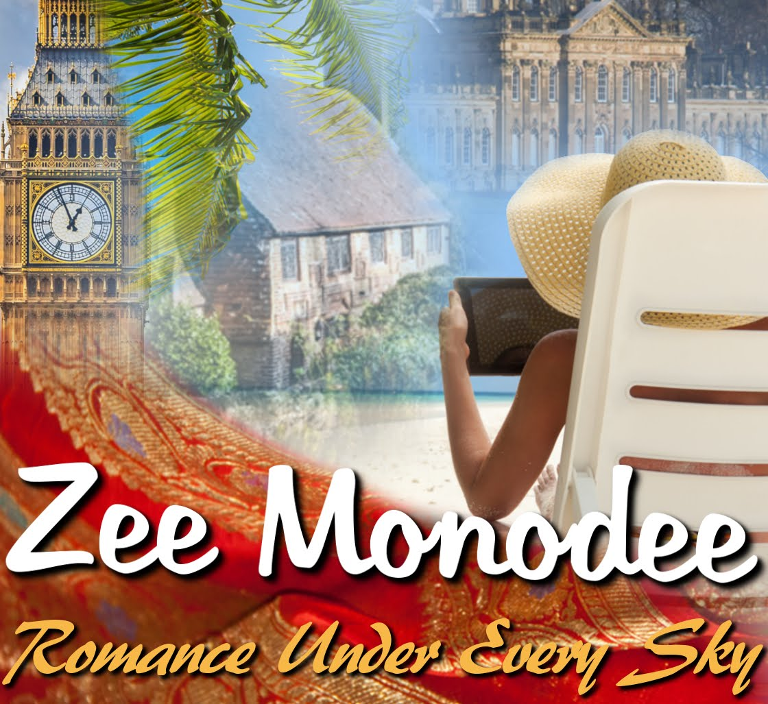 Zee Monodee's World
