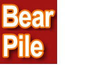 My items on Bearpile