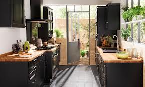 cozinha americana linear