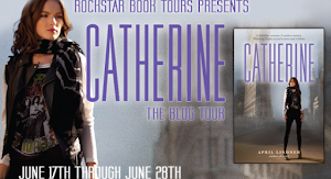 Catherine Blog Tour