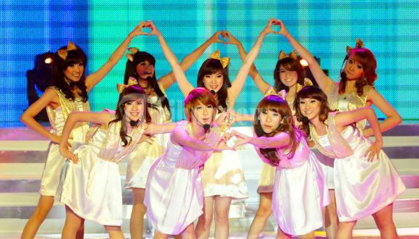 Cherrybelle Cherrybelle Cherrybelle Cherrybelle Cherrybelle Members Of