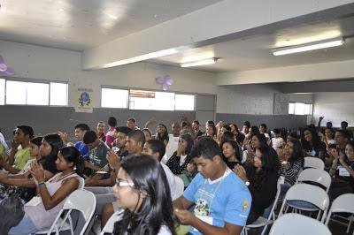 Com renovado ardor missionário, jovens de Brasília realizaram encontro