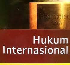 Macam-macam Hukum Internasional