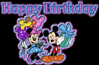 Kartu Ucapan Selamat Happy Birthday