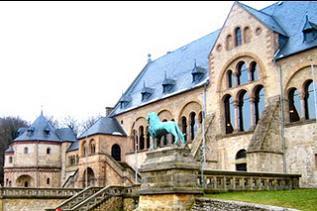 德國 戈斯拉爾 巫婆城 Goslar