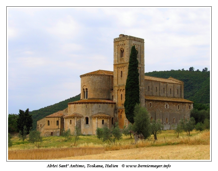 Sant' Antimo