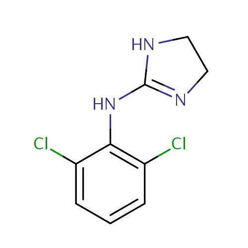 Clonidine (Klonidin)