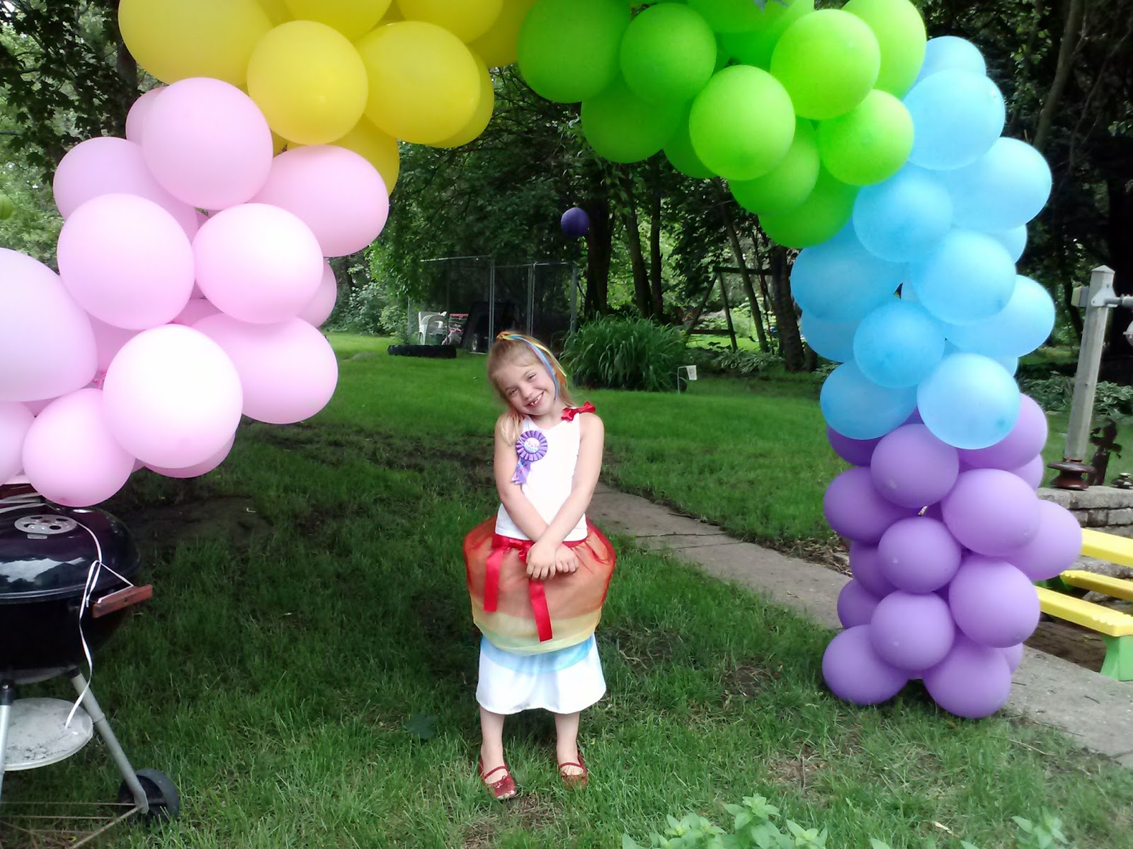 How to make a balloon arch operation 40k for How to build a balloon arch
