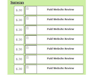 Click Paid Website Review