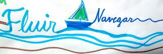 Fluir y Navegar Pat Mollá facilitacion grafica