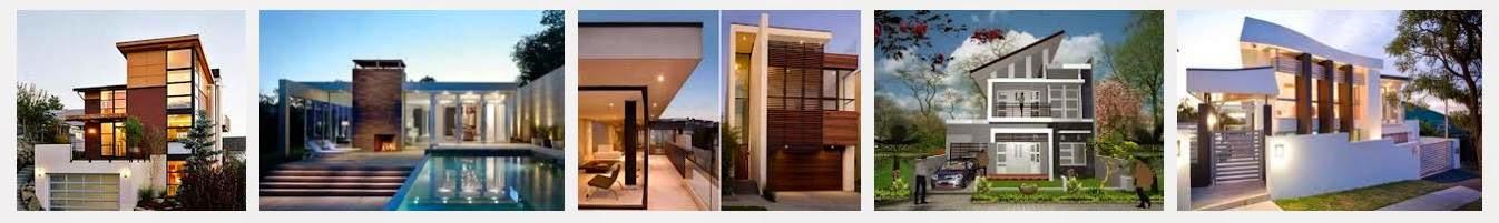 Kumpulan Desain Rumah Minimalis Terbaru 1