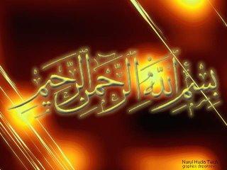 seni kaligrafi