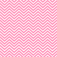 printable pretty in pink chevron