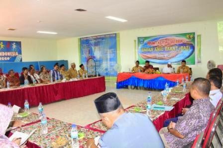 BAZNAS kabupaten probolinggo