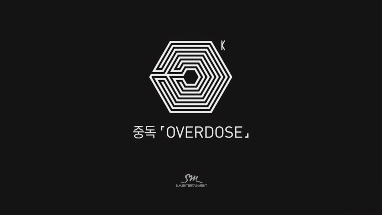 Download Lirik Lagu EXO – Overdose