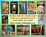 Click on Photo to go to Bradley's Banners & Book Covers Front Page