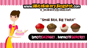 Lil'bite Bakery