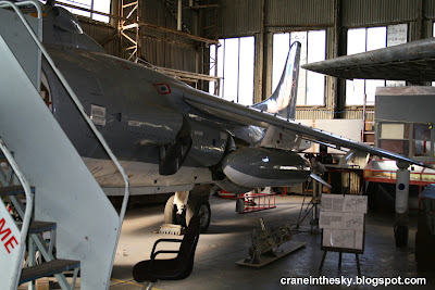 Hawker Siddeley Harrier Mk.52