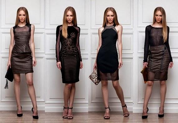 Новинки 2014 платьев