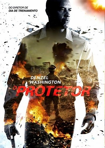 Download - O Protetor - Dual Áudio (2015)