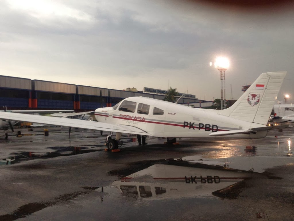 sekolah pilot penerbangan terbaik pesawat latih sekolah pilot