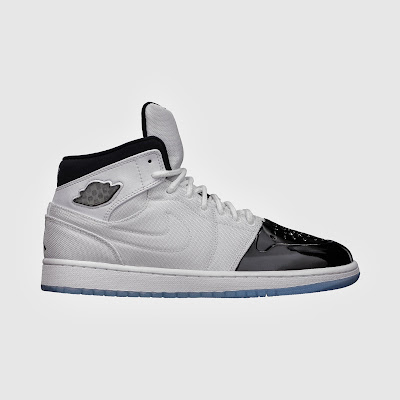 Air Jordan 1 Retro '95 Men's Shoe # 616369-195