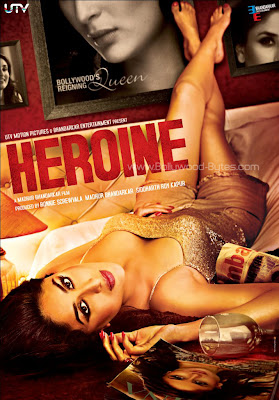 Kareena on the couch first look Poster Herione Movie HD