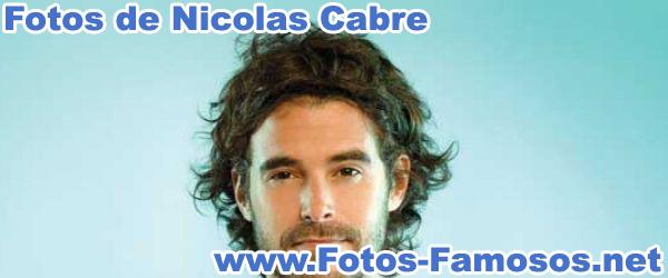 Fotos de Nicolás Cabré