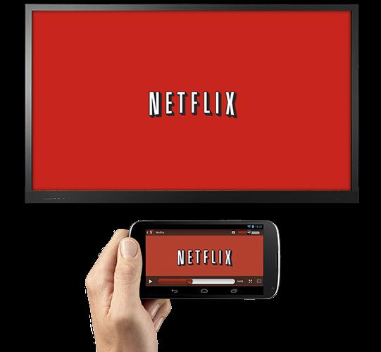 Netflix US & Canada Blog: Netflix On Google's Chromecast And In HD ...