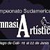 Campeonato Sul-Americano de Ginástica 2015