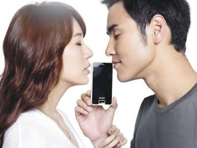 Ethan Ruan e Yoon Eun Hye