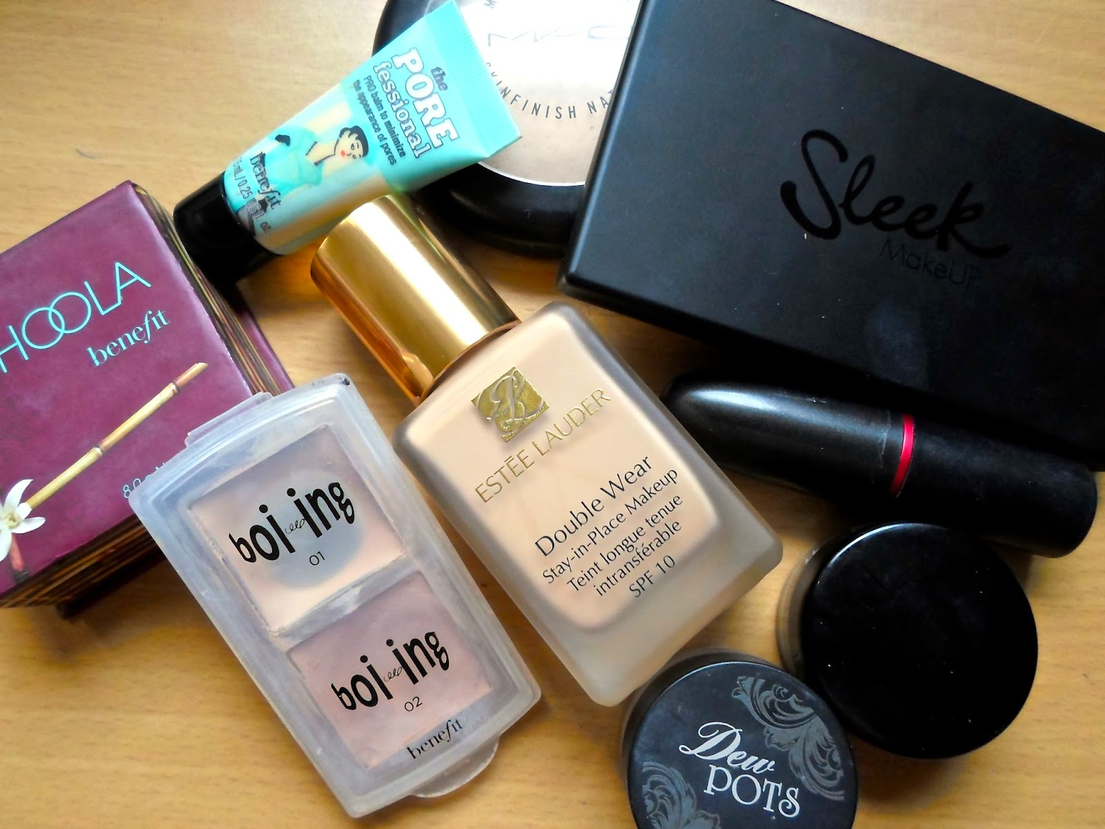 MONTHLY MAKEUP FAVOURITES