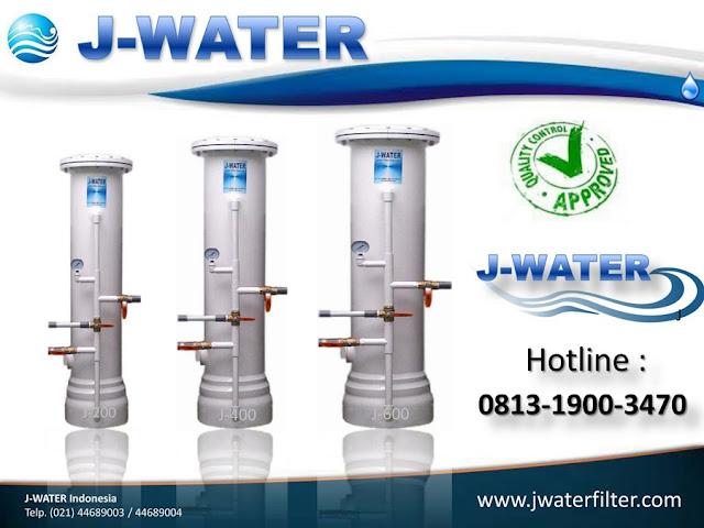 Produk Penjernih Air Paling Bagus