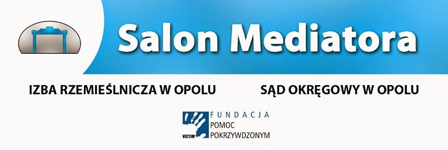 Salon Mediatora