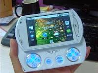Unmei Q5, Tiruan Sony Ericsson Xperia Play