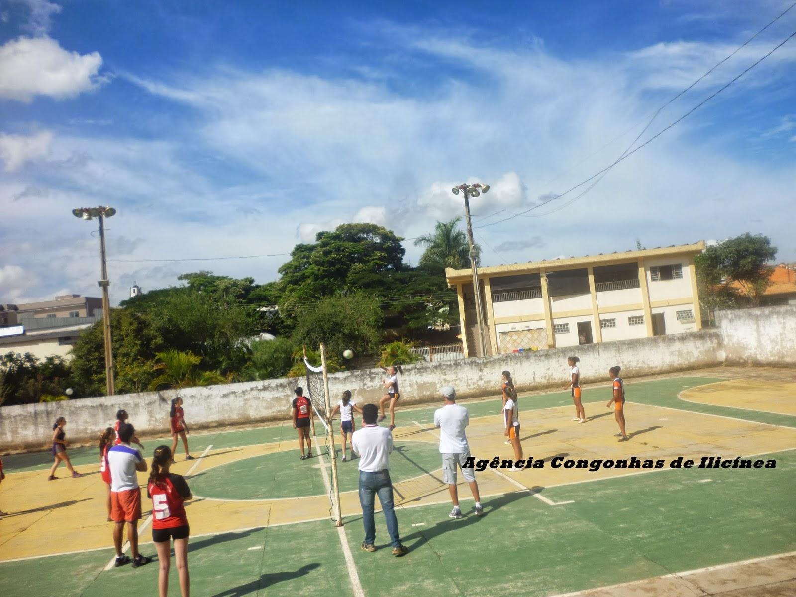 Jogos Estudantis 2014