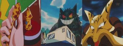 El misterio de Pokémopolis