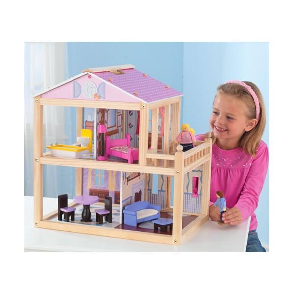 La casa del juguete oferta - Munecos para casa de munecas ...