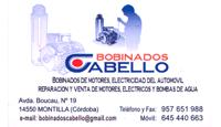 Bobinados Cabello