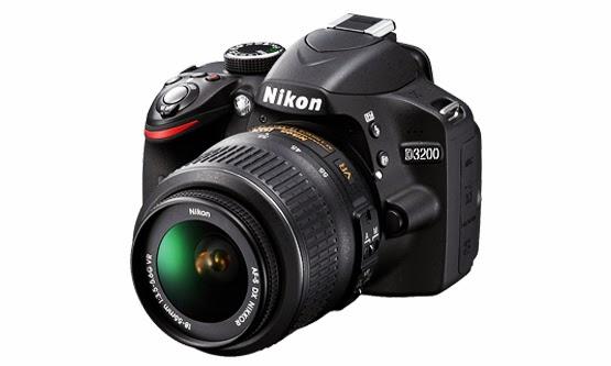 Nikon+D3200