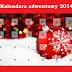 Elektroniczny kalendarz adwentowy 2014. Jeszcze o tym nie wiesz, ale Twoi znajomi go pokochają! :)