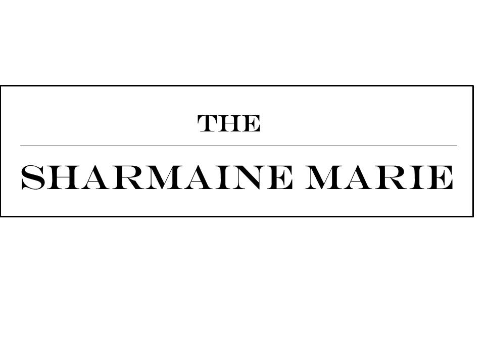 the sharmaine marie ♥