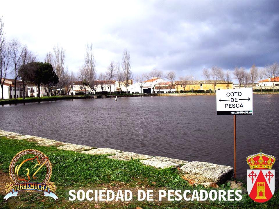 SOCIEDAD DE PESCADORES DE TORREMOCHA