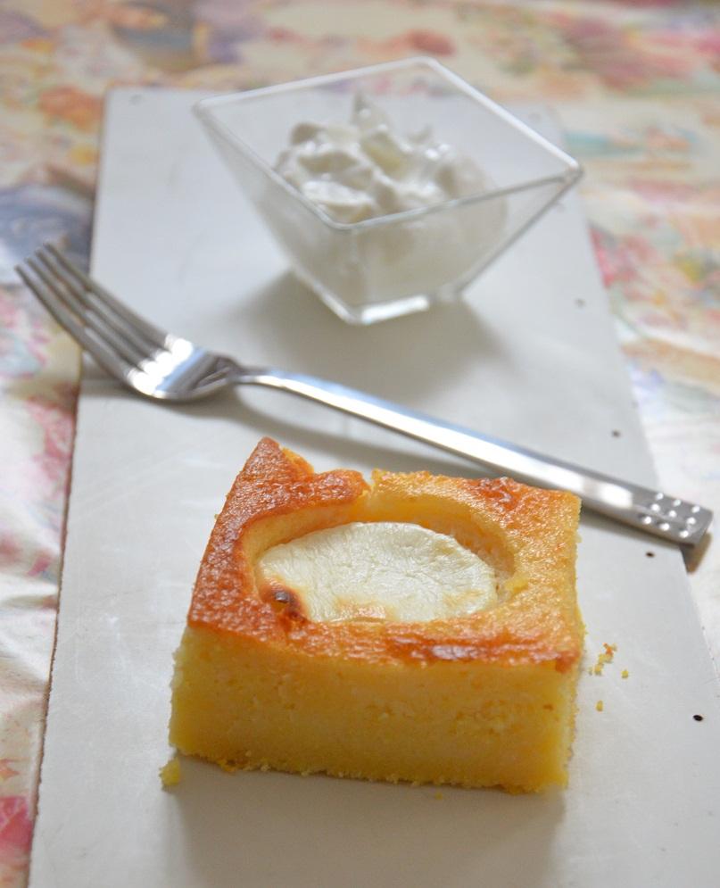 Sour Cream Pound Cake Put Into Cold Oven